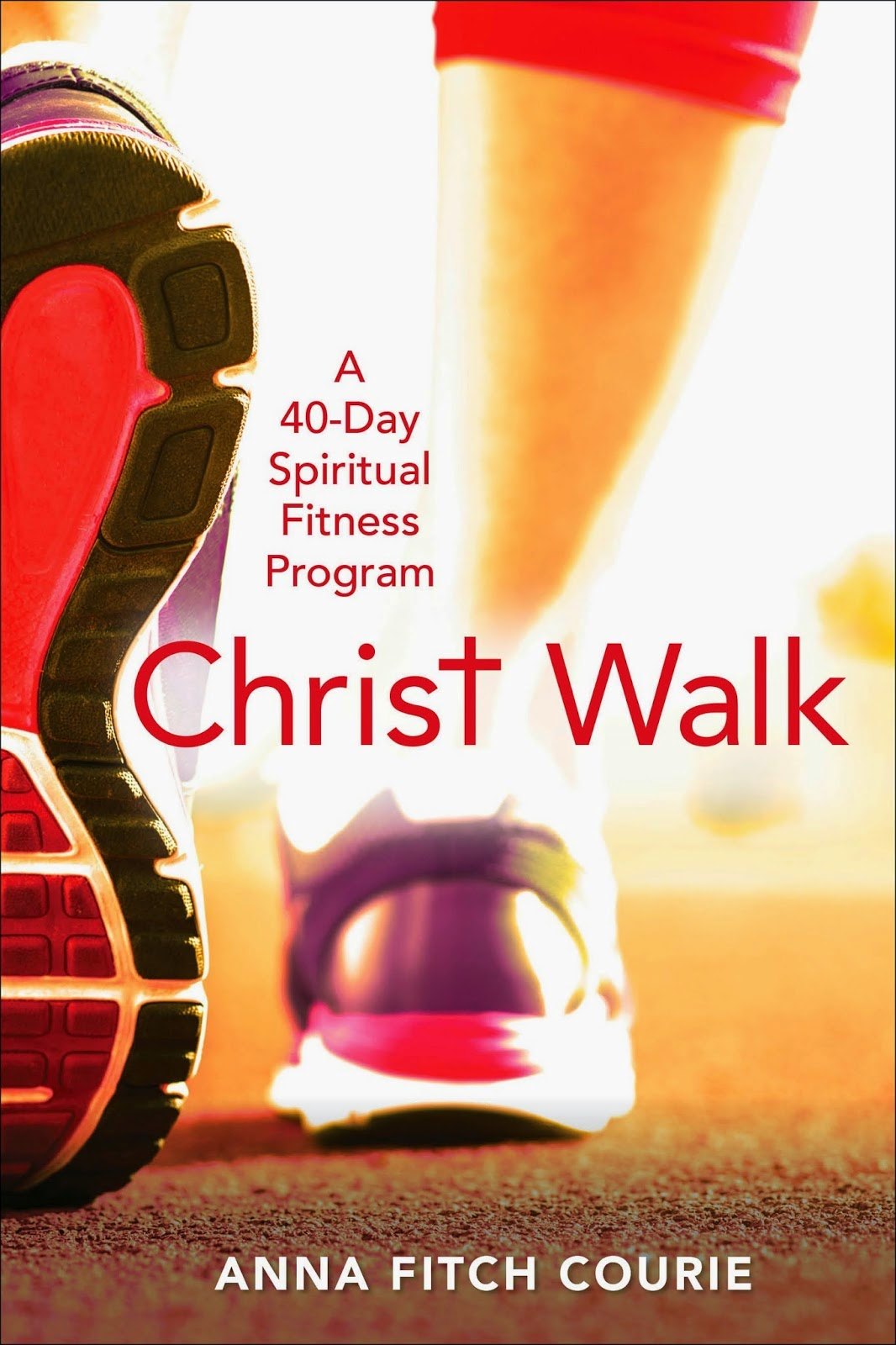 Buy The Christ Walk Program Here!