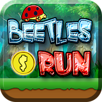 Beetle Run Game