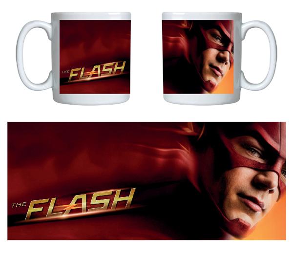 caneca criativa flash
