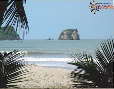 Esmeraldas Provincia de Esmeraldas