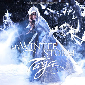 Download Tarja Turunen - My Winter Storm