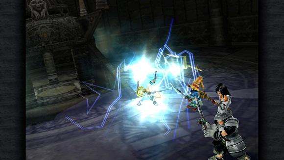 Final Fantasy IX PC Full Version Screenshot 2