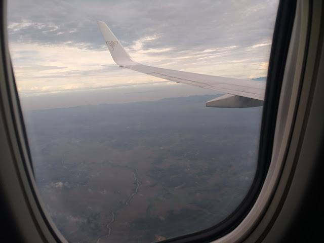 pesawat sriwijaya air