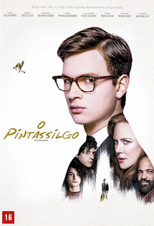 O Pintassilgo - BDRip Dual Áudio