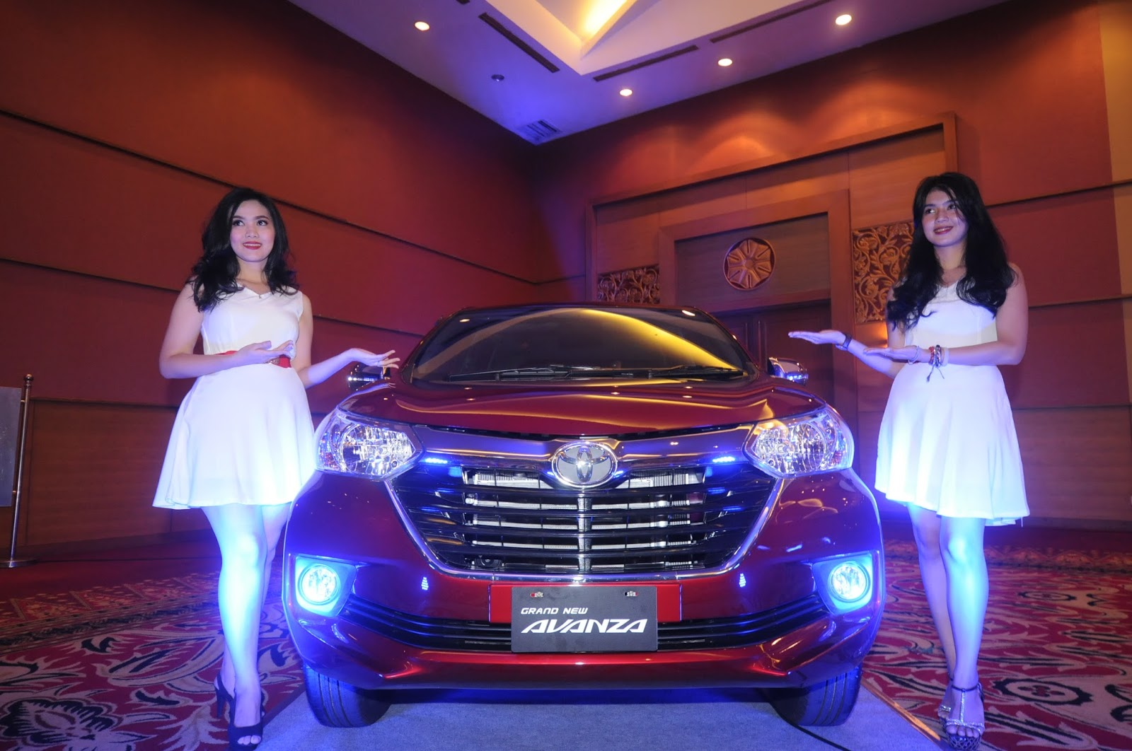 Oli Untuk Grand New Veloz All Toyota Avanza 2019 Ilham Putra Pemulutan Dan Andalan