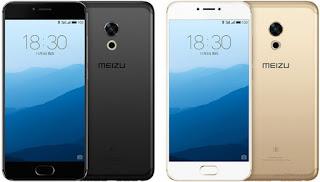 Spesifikasi Meizu Pro 6s