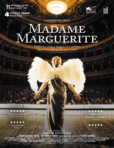 Ver Madame Marguerite (2015) Online