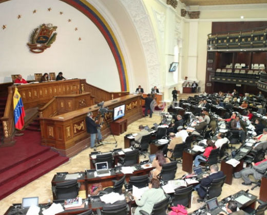 PSUV espera que el Tribunal Supremo disuelva a la Asamblea por desacato