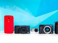 Jenis-jenis Kamera Digital, Kelebihan dan Kekurangannya