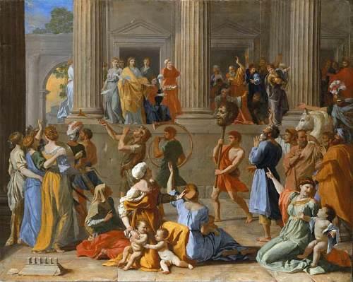 Hasil gambar untuk kisah nabi daud