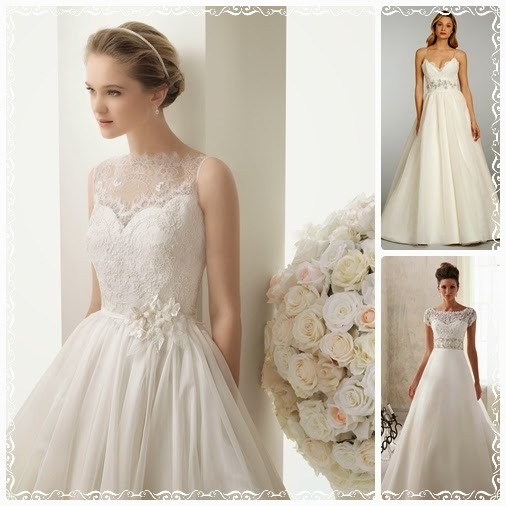 a-line-wedding-dresses-fit-with-rectangle-body-shape