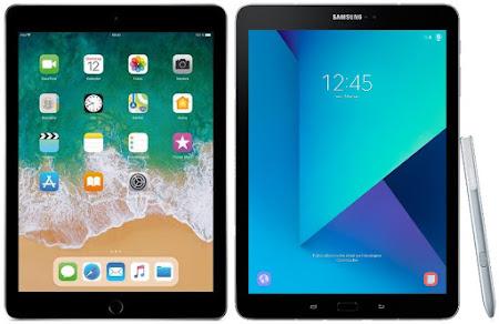 Comparativa mejores tablets 9,7 con stylus por 400 euros