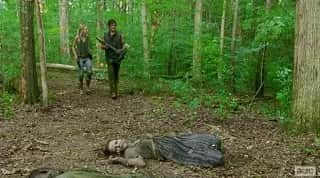 The Walking Dead (4×10) Capitulo 10 Temporada 4 Español Latino