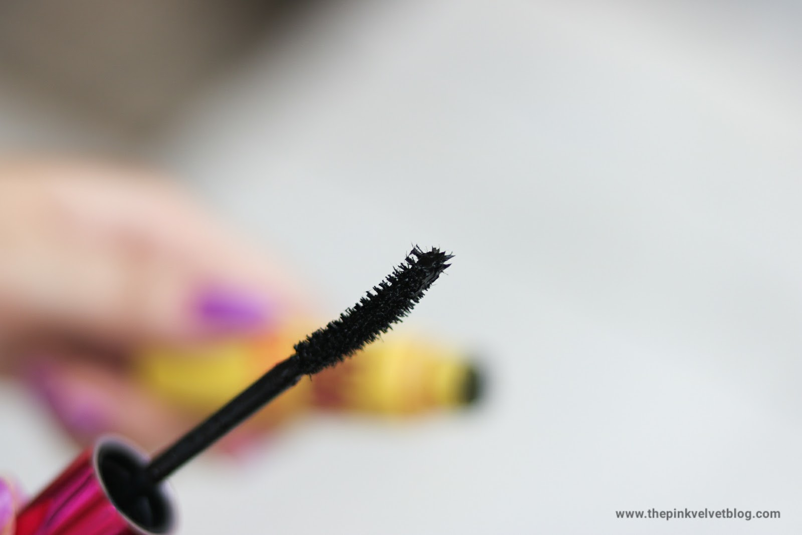 smudge proof mascara online