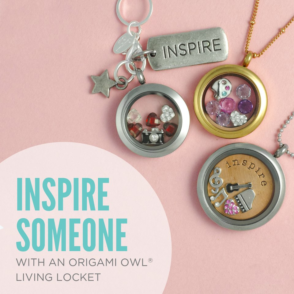 My recent favorite books: Origami Owl Custom Jewelry ... - photo#14