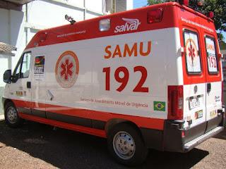 Excesso de álcool lidera atendimentos do Samu nesse Carnaval