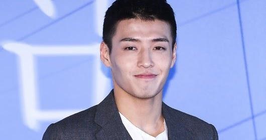 Netizentown Kang Ha Neul Is A Nice Guy Part 2563