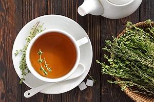 cimbru planta medicinala-thyme herb