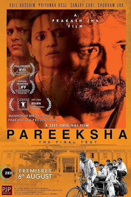 Pareeksha 2020 Hindi 480p WEB HDRip 300Mb x264
