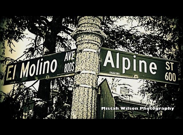 800 South El Molino Avenue & 600 Alpine Street, Pasadena, California by Mistah Wilson Photography