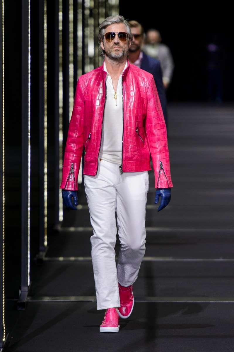 Billionaire Spring-Summer 2018 - Milan Fashion Week