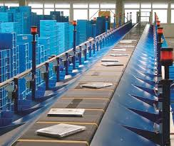 conveyor-based sortation systems