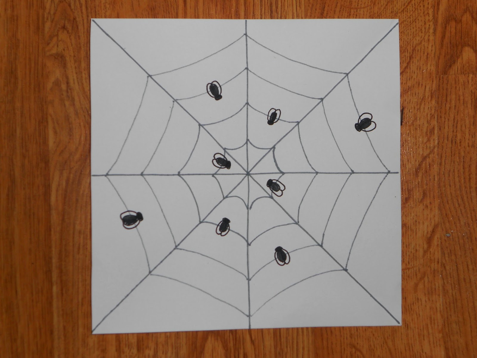 Artistry Of Education Rotational Symmetry An Art Project