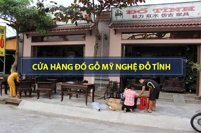 Địa chỉ bán bộ trường kỷ đẹp tại Hà Nội?