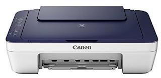 Canon Pixma MG3053 Treiber Download
