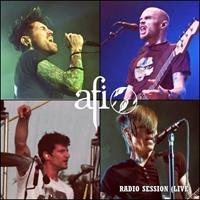 [2003] - Radio Session [Live]