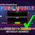 PUBG Emulator Detected Bypass Without Ban