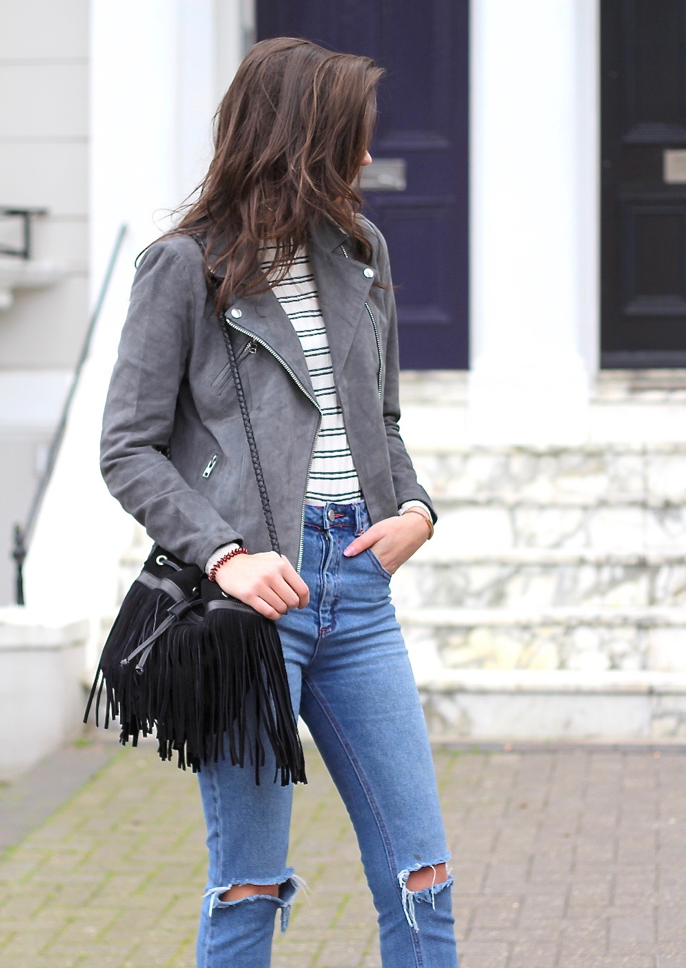 street style fashion blogger peexo