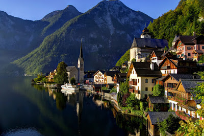 Beasiswa S2 Austria