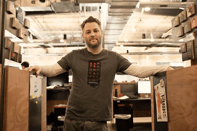 Diretor de God of War, Cory Barlog e arena free-to-play de PlayerUnknown's Battlegrounds na BGS 2018