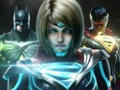 Injustice 2 v1.8.0 Apk Mod Unlimited Coins + Money Update Terbaru Gratis