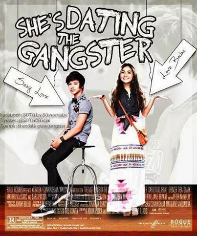 shes dating the gangster lines movie about cheating