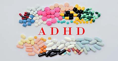 ADHD Medication List