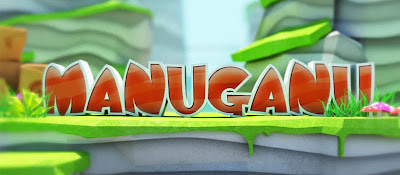 MANUGANU the fast paced running game comes to Windows Phone and BlackBerry OS 10 and up