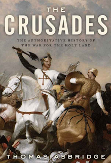 free ebook download pdf The Crusades: The authoritative history of the war for the Holy Land