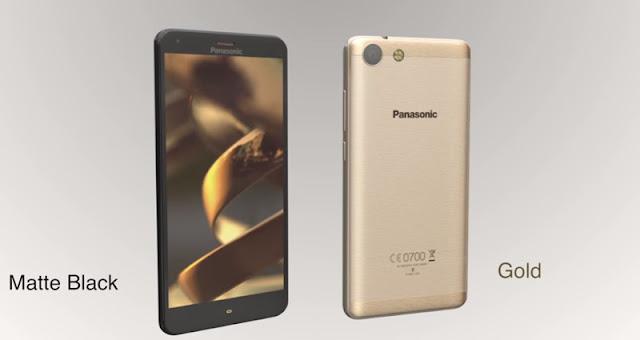 مواصفات وسعر Panasonic P55 Max بالصور