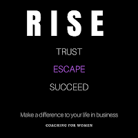 UHNW and HNW Women RISE to Escape Coaching