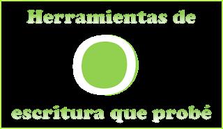 Herramientas_escritura_que_probe