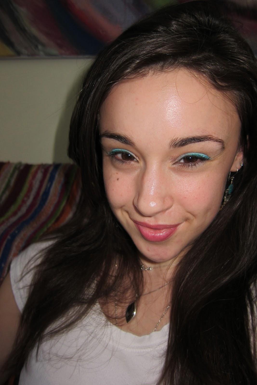 Tween makeup