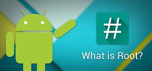 Perbedaan Root ROM Dan Firmware Pada Android