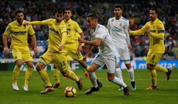 Prediksi Skor Bola Villareal vs Real Madrid 19 Mei 2018