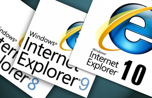 Saiba por que as páginas não abrem no internet explorer