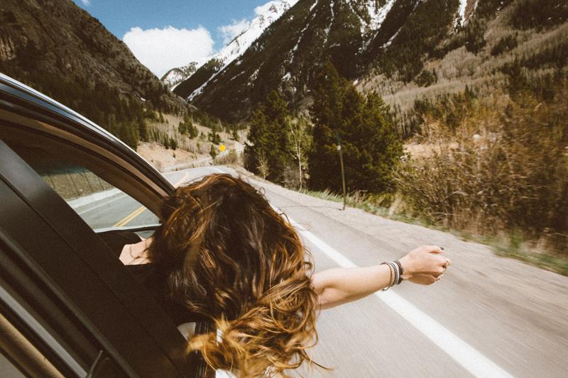 Cuidados do Rosto em Viagem