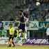 Ex-Vasco e Atlético-GO, Patric faz dois e Sanfrecce Hiroshima goleira pela Liga do Japão