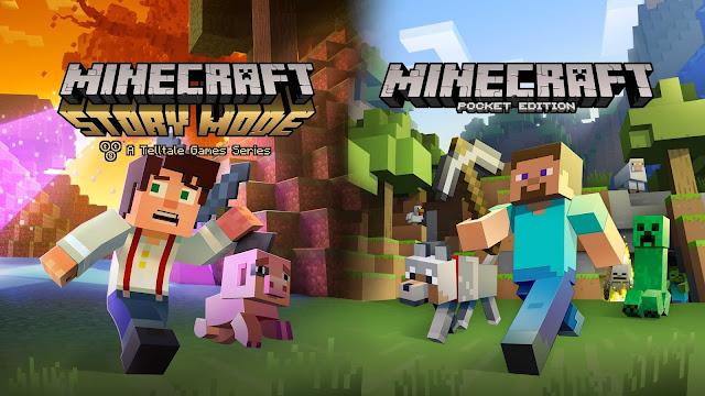تحميل لعبة ماين كرافت Minecraft الأصلية للكمبيوتر والموبايل الاندرويد برابط مباشر مضغوطة مجانا