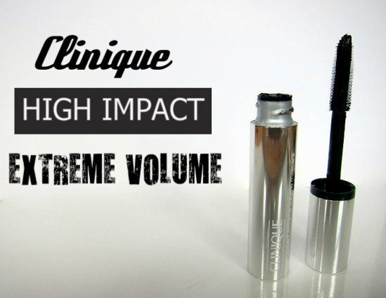 High Impact Mascara by Clinique #17